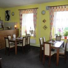 hotel-penzion Villa Rosse Abertamy 1133439111