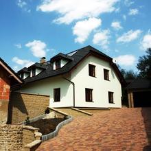 Apartmány Karasín Bystřice nad Pernštejnem