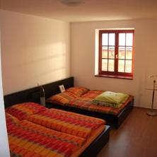 Apartmány Karasín Bystřice nad Pernštejnem 40180046