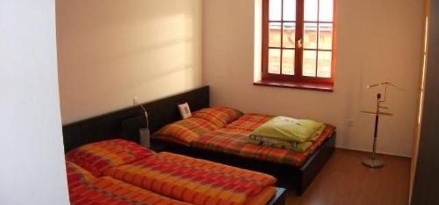 Apartmány Karasín Bystřice nad Pernštejnem 1116994946