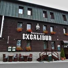 Hotel Boží Dar - Excalibur