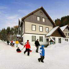 Hotel Hradec Špindlerův Mlýn 36825950