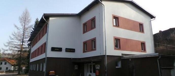 Hotel Zemská brána Rokytnice v Orlických horách