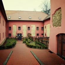HOTEL STARÝ PIVOVAR