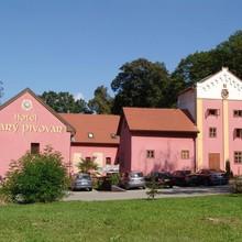HOTEL STARÝ PIVOVAR Praha 1136929893
