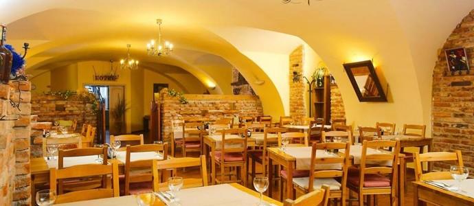 HOTEL STARÝ PIVOVAR Praha 1121409900