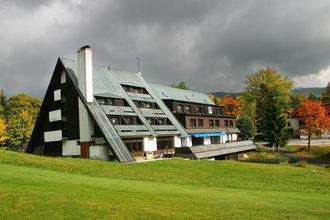 Hotel Šedý Vlk Harrachov 38681382
