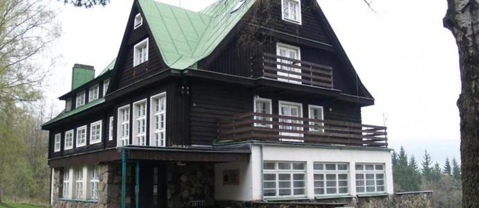 Aparthotel Panorama Deštné v Orlických horách