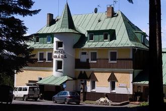 Hotel Grádl Železná Ruda