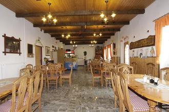 Hotel Grádl Železná Ruda 36835172