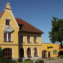 Hotel Artis Nové Město na Moravě