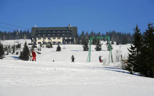 Horský hotel Friesovy boudy 1135807889