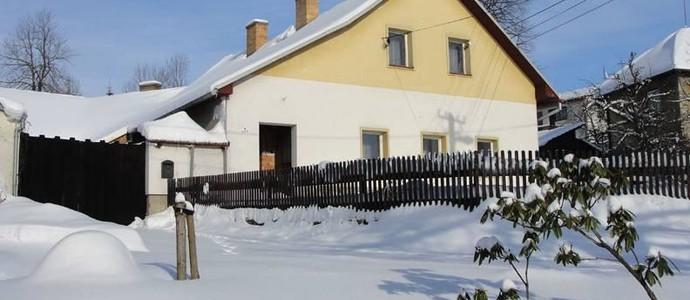 Chalupa U Popelků Nové Město na Moravě 1129032767