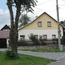 Chalupa U Popelků Nové Město na Moravě