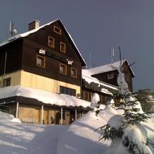 Hotel Krakonoš Benecko 1126453597