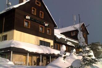 Hotel Krakonoš Benecko 1112921836