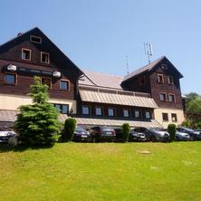 Hotel Krakonoš Benecko Benecko