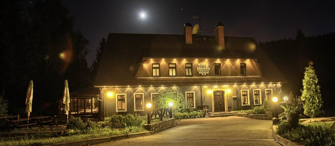 Hotel Perla Jizery Josefův Důl 1151291457