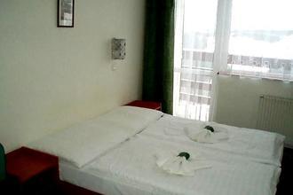 Hotel Energetik Pec pod Sněžkou 624710890