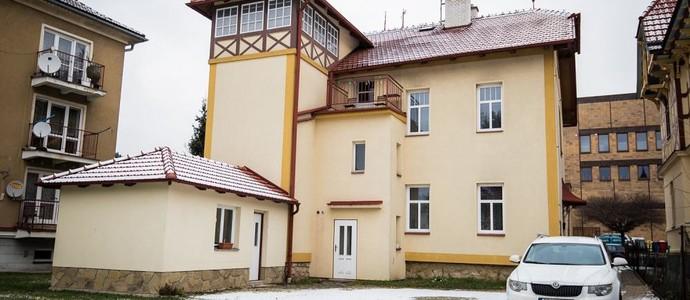 Penzion Růža Luhačovice 1124116180