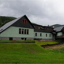 Chata Sokolka Loučná nad Desnou