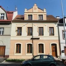 Rezidence Bradfort Karlovy Vary