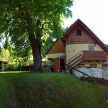 Chata Jonáška - Ostružná