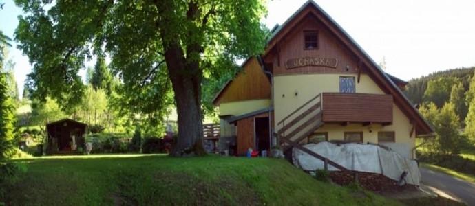Chata Jonáška Ostružná 1122664672