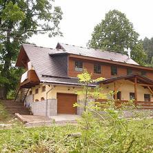 Chata Jonáška