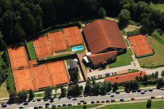 Pension Tenis Centrum Český Krumlov