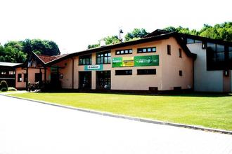 Pension Tenis Centrum Český Krumlov 45467254