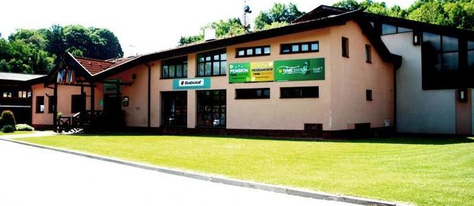 Pension Tenis Centrum Český Krumlov 1116995400