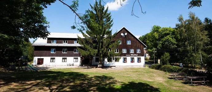 Chata Muhu Lučany nad Nisou 1133441597