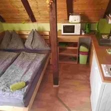 Apartmány Černá Říčka - Desná