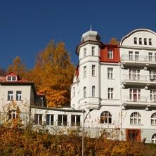 Hotel Dagmar - Jáchymov