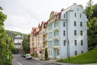 Hotel Astoria Jáchymov 45468050
