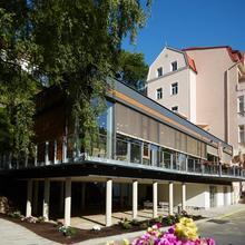 Hotel Astoria Jáchymov 377566964
