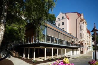 Hotel Astoria Jáchymov 281553774