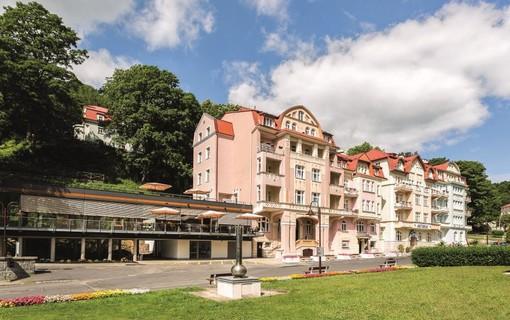 Relaxační týden-Hotel Astoria 1156857599