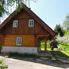 Na vejminku v Podkrkonoší Rtyně v Podkrkonoší 39713634