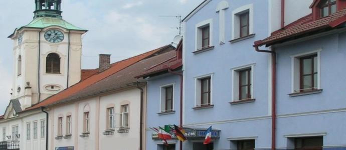 Hotel Panský Dům Kostelec nad Orlicí