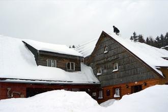 Chata Borůvka Pec pod Sněžkou 45882424