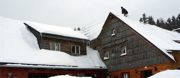 Chata Borůvka Pec pod Sněžkou 1138131861
