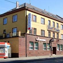 Hotel Paradise Ostrava