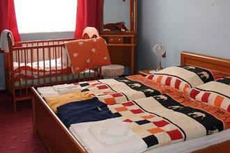 Hotel Paradise Ostrava 44622726