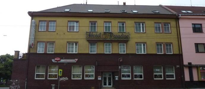 Hotel Paradise Ostrava 1137166287