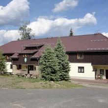 Chata KČT Prášily 1125686623