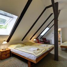Hotel Svornost Praha 36558336