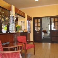 Hotel Svornost - Praha
