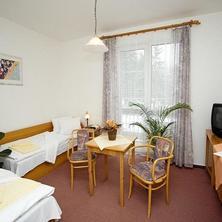 Lázeňský hotel Jirásek Konstantinovy Lázně 36682986